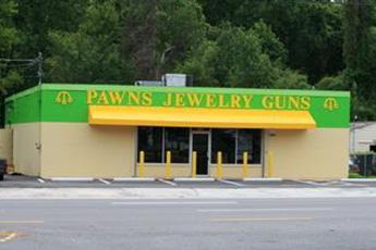 Money Mizer Pawn Shop